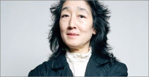 Mitsuko Uchida for Guardian Review