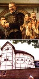 Shakespare's company and theatre