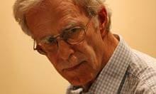 Composer Jonathan Harvey