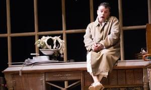 English Touring Opera: Albert Herring, 2012