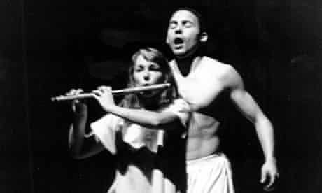 The Magic Flute, ENO, 1988