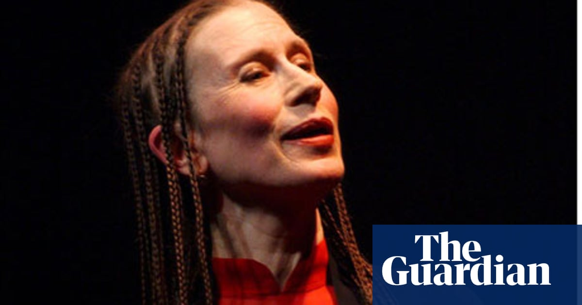 A guide to Meredith Monk's music | Music | The Guardian