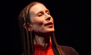 Meredith Monk, 2004
