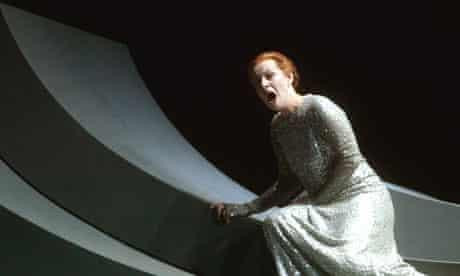 glyndebourne: Tristan und Isolde