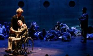 Death of Klinghoffer, Scottish Opera 2005