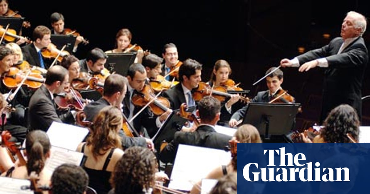 The symphony and how it changed our world | Music | The Guardian