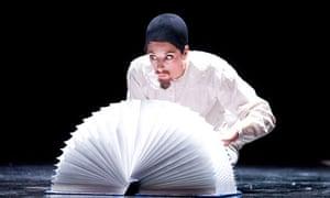 Dr Dee, English National Opera, June 2012