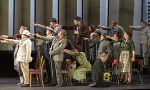 Julietta, English National Opera 2012