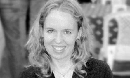 Linda Norgrove Death