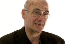 Patrick Keiller, director of Robinson in Ruins