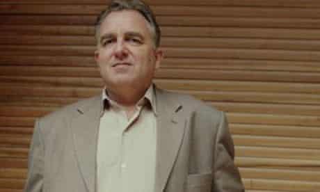 Former Wham manager Simon Napier-Bell