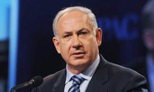 Netanyahu strikes defiant tone following criticism over settlement issue