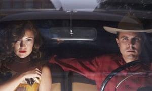 Kate Hudson and Casey Affleck in Michael Winterbottom's The Killer Inside Me