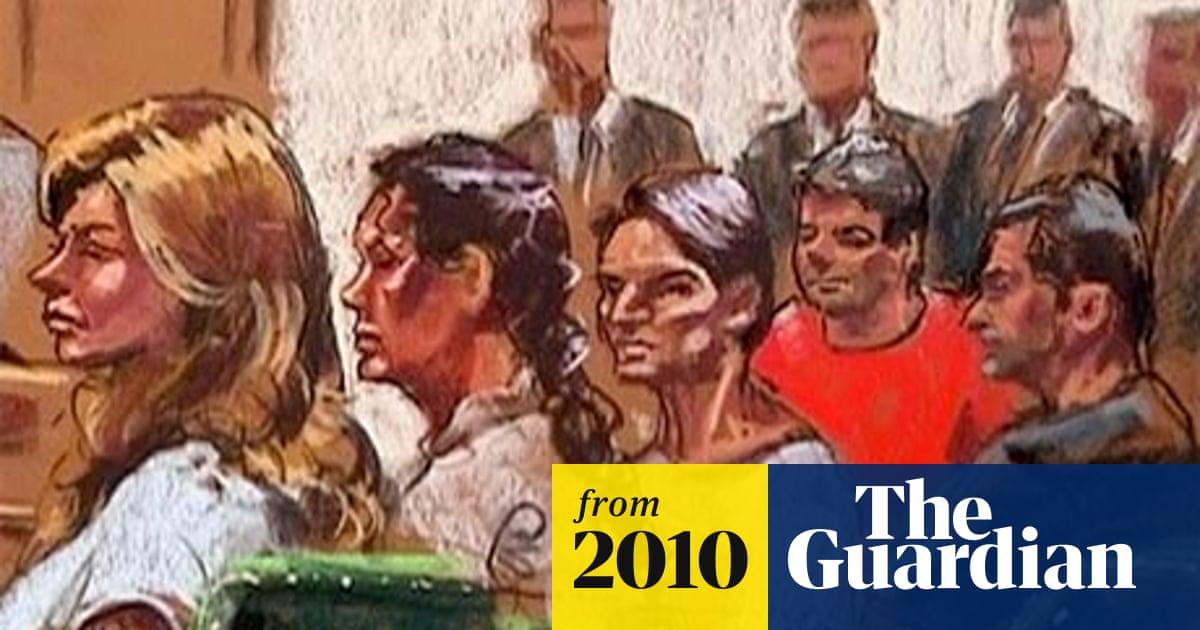 Spy swap: who's who? | World news | The Guardian
