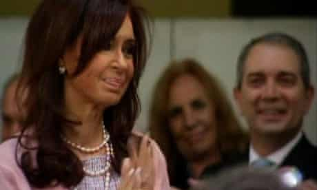 Argentina passes civil partnership law
