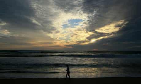 North Carolina Coast Prepares For Hurricane Earl