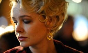 Carey Mulligan In Steve McQueen' Shame