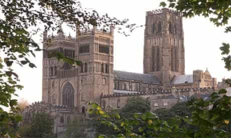 Britain's best buildings: Durham cathedral