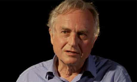 John Harris interviews Richard Dawkins