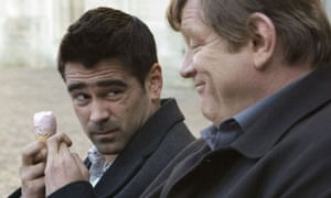 my favourite film in bruges film the guardian my favourite film readers comments week four