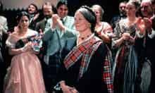 Judi Dench in Mrs Brown