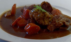 How to cook the perfect... beef stew
