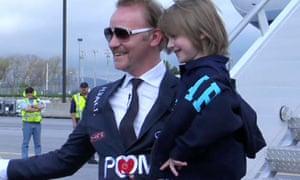 Sheffield Doc/Fest: Pom Wonderful Presents The Greatest Story Ever Told - video
