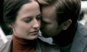 Ewan MacGregor and Eva Green in Perfect Sense