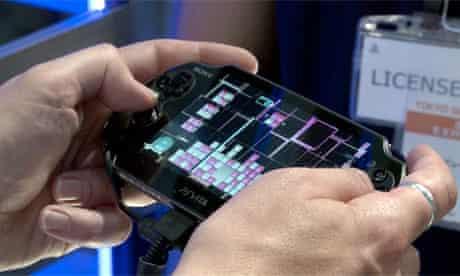 Playstation hardware