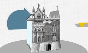 A Guide to British Architecture - video