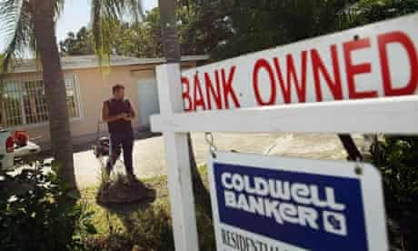 Foreclosures in Florida