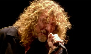 Led Zeppelin: 'There was a swagger – we knew we were good