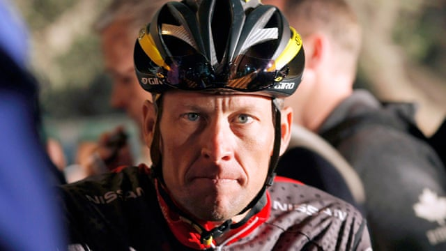 "lance armstrong case Lance armstrong will pay $5 million to the federal government to settle a fraud lawsuit that ""i am glad to resolve this case and move forward with my life."