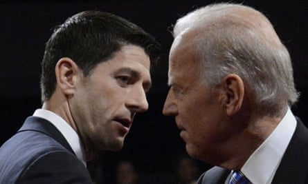 Joe Biden or Paul Ryan: who won?
