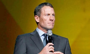 Lance Armstrong speaks at Livestrong anniversary celebration