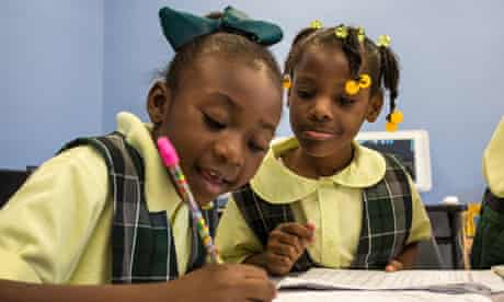 New Orleans schools