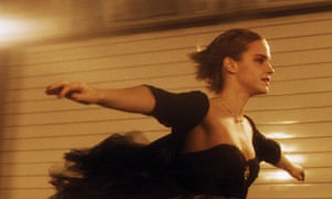 Emma Watson as Sam in a film still from The Perks of Being a Wallflower