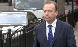 Chris Heaton-Harris MP 31 October 2012