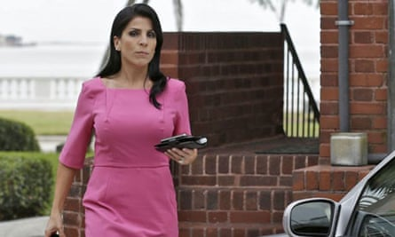Jill Kelley complained to FBI agent Frederick Humphries about email threats from Paula Broadwell