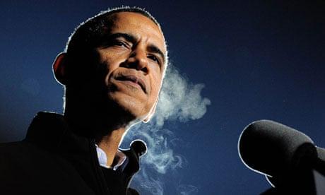 Obama tiene ya su guerra