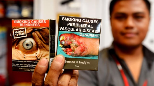 d3797c16fc Cigarette plain packaging laws come into force in Australia ...