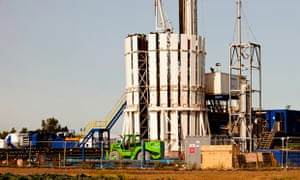 Q&A: shale gas and fracking | Environment | The Guardian