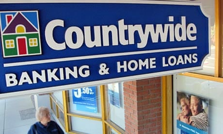 Bank Of Americas Countrywide Found Guilty Of Mortgage Fraud