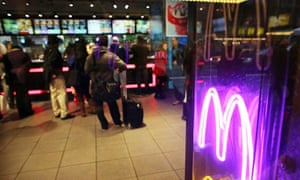 Mcdonalds Christmas Eve Hours.Mcdonald S Puts Christmas Day Takings At 5 500 In Urging