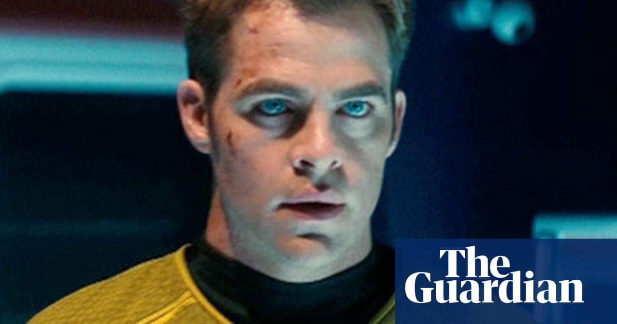 Star Trek: Benedict Cumberbatch is truly tantalising | Film