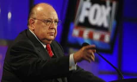 Roger Ailes, Fox News