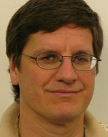 Google Maps chief Brian McClendon