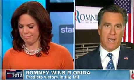 Romney CNN