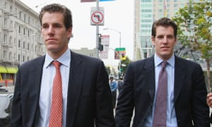 Cameron and Tyler Winklevoss, Facebook