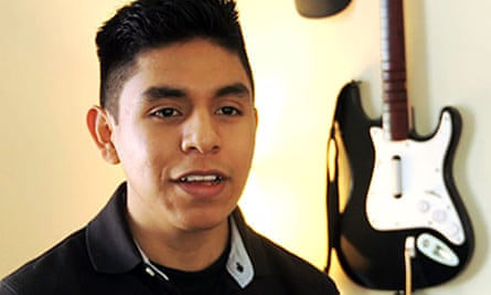 In search of Obama's Dream Act: the plight of undocumented students